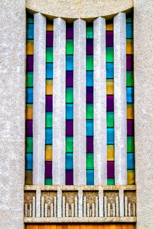 The Window  1406