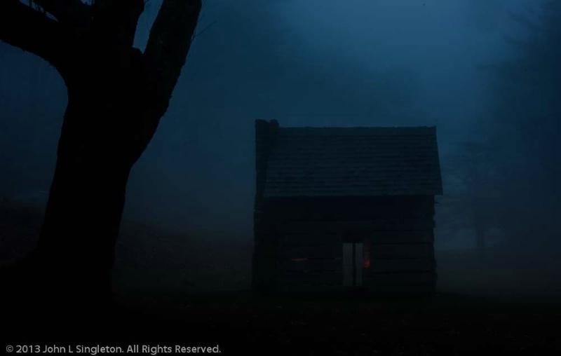 Eerie Light