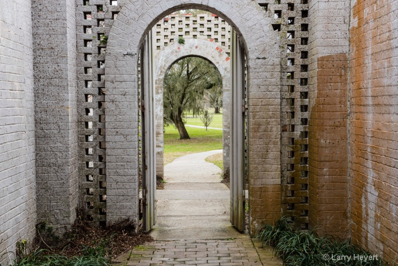 Brookgreen Gardens in South Carolina