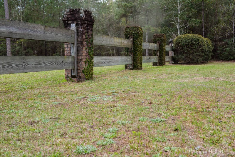 Plantation in South Carolina