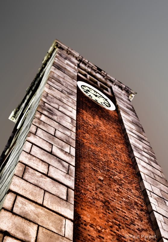 The Tower Cleck