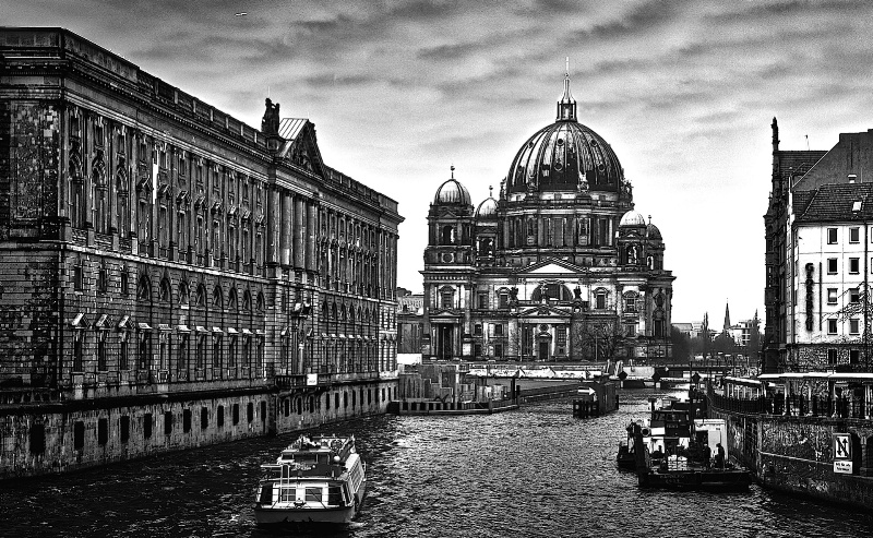 Berlin´s Cathedral