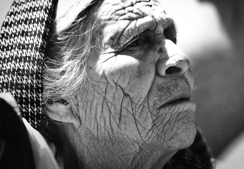 Pride in Aging