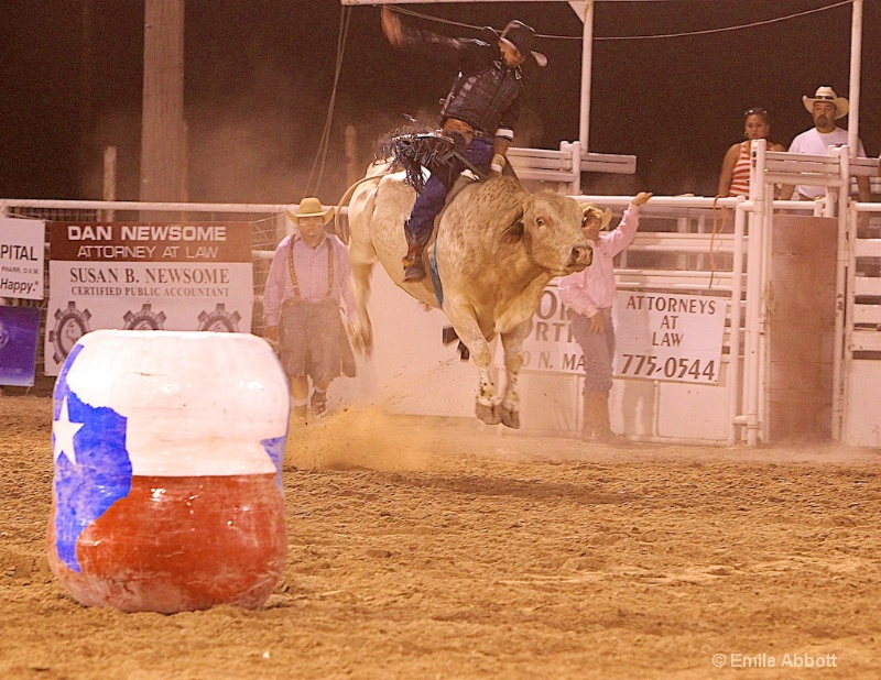 It's Rodeo time again soon in Del Rio