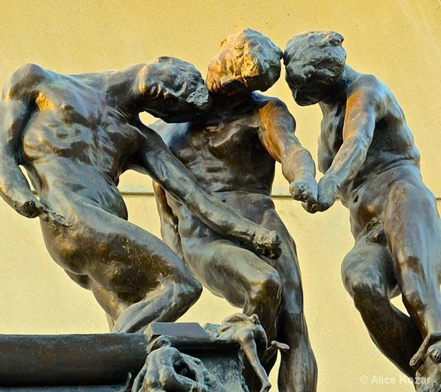 Rodin @ Stanford