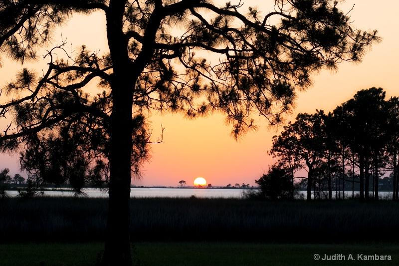 Florida Sunset (reworked)