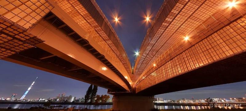Right Under The Bridge