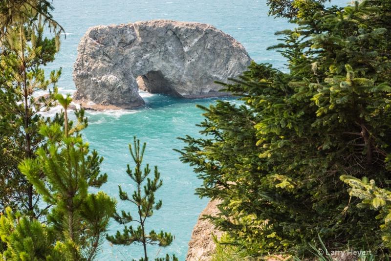 The Beautiful Oregon Coast
