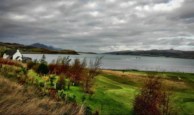Skye and its Beauty