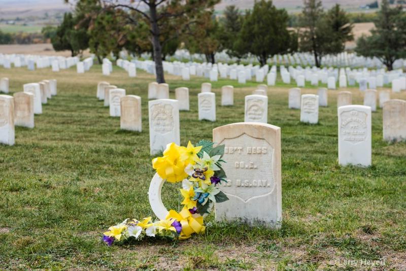 Remembering the Battle of Little Big Horn