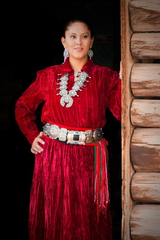 sn girl in red velvet dress-1400-edit