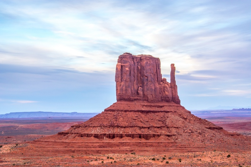 bw-monument valley-0638