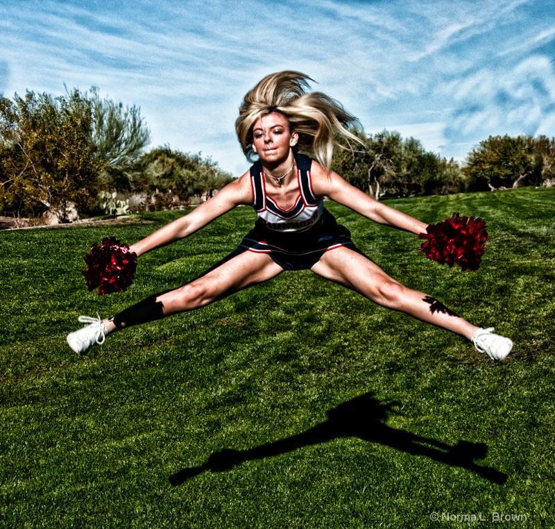 Mikayla's Jump