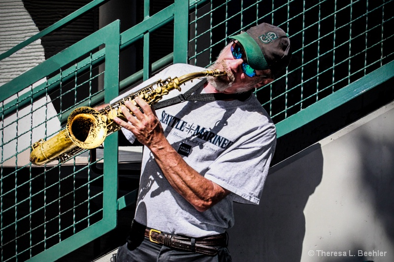 Jazzing up The Mariners