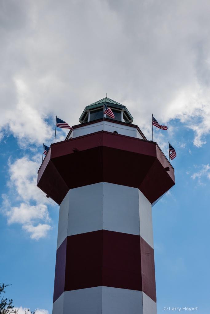 Hilton Head Lighthouse