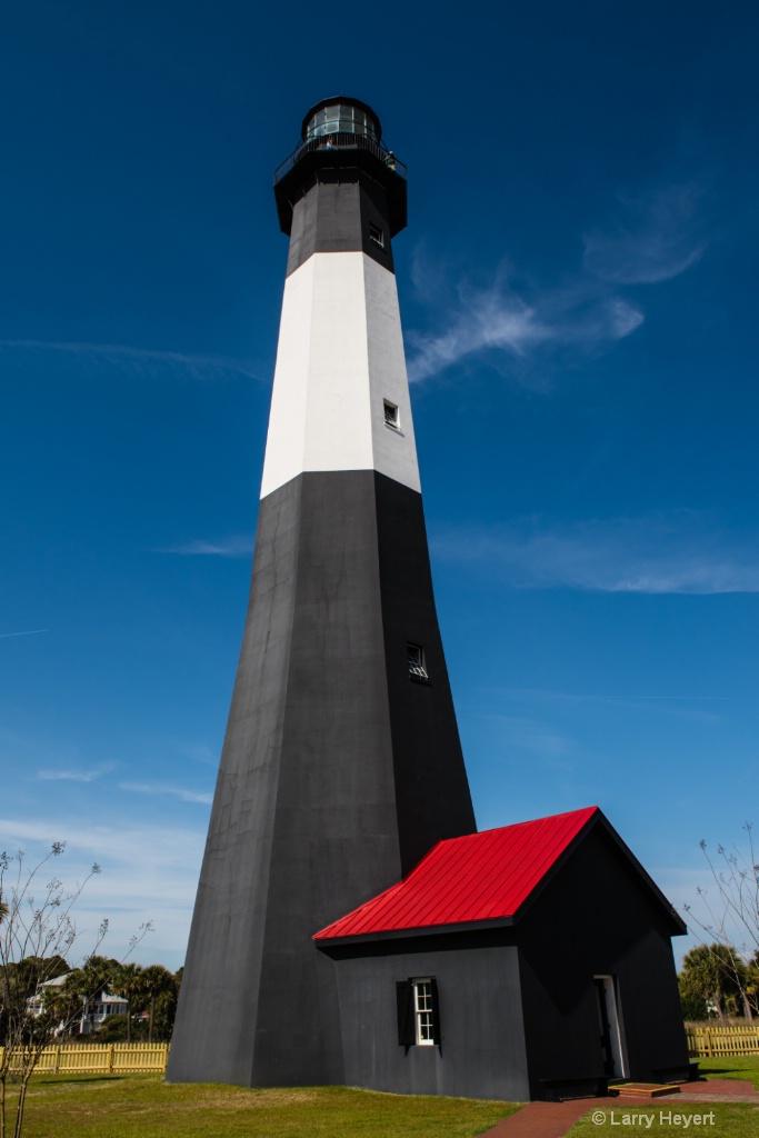 Tybee Island Lighthouse, North Carolina
