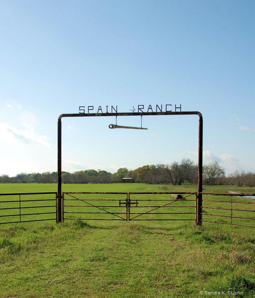 Spain Ranch