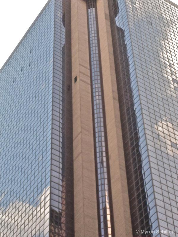 Vertical Ascent