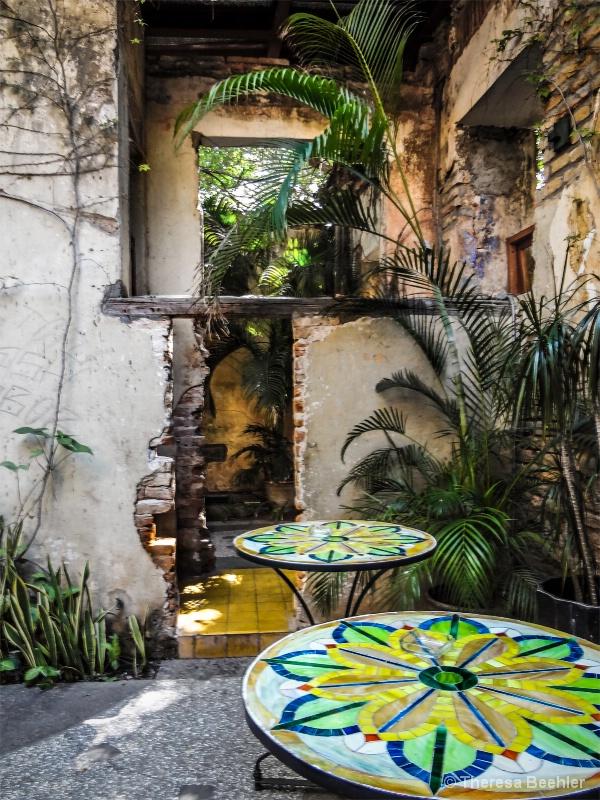 El Presidio - Cocina de Mexico
