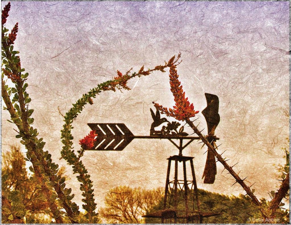 Windmill  Texture