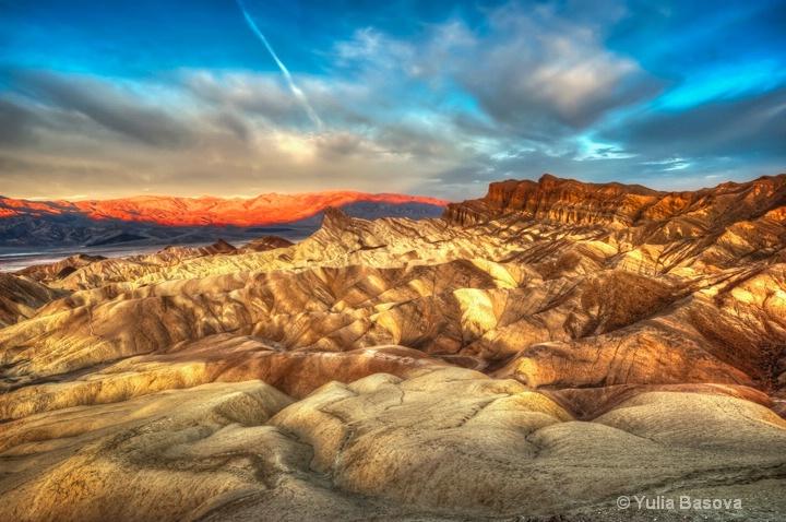 Death Valley National Park, California<p>