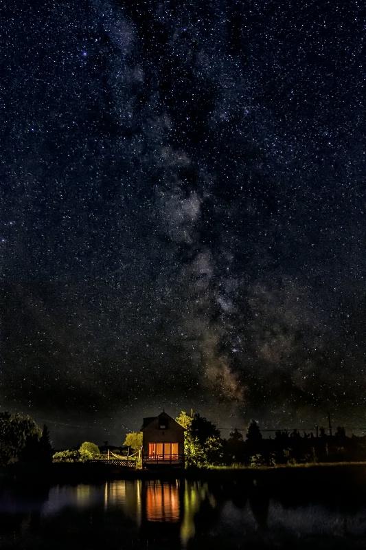 Milky Way  8517-2