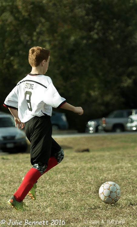 Good Ball Handling