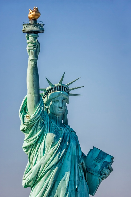 Give Us Liberty  1697
