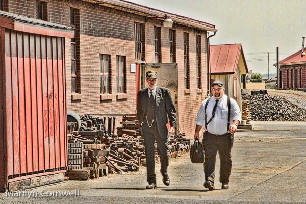 Strasburg Railway - I