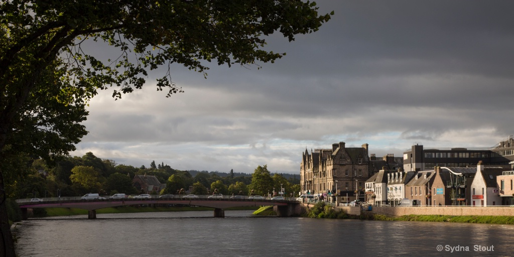 river ness inverness