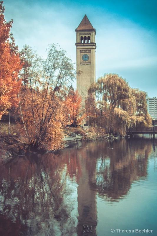 Gonzaga University - Fall