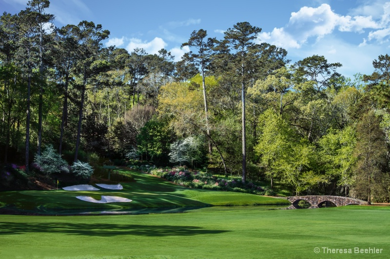 Augusta National - 12th Hole