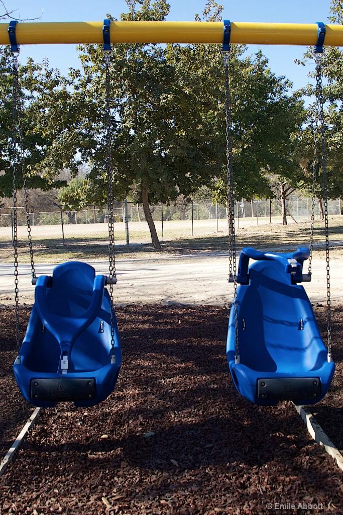 Handicapped Swing
