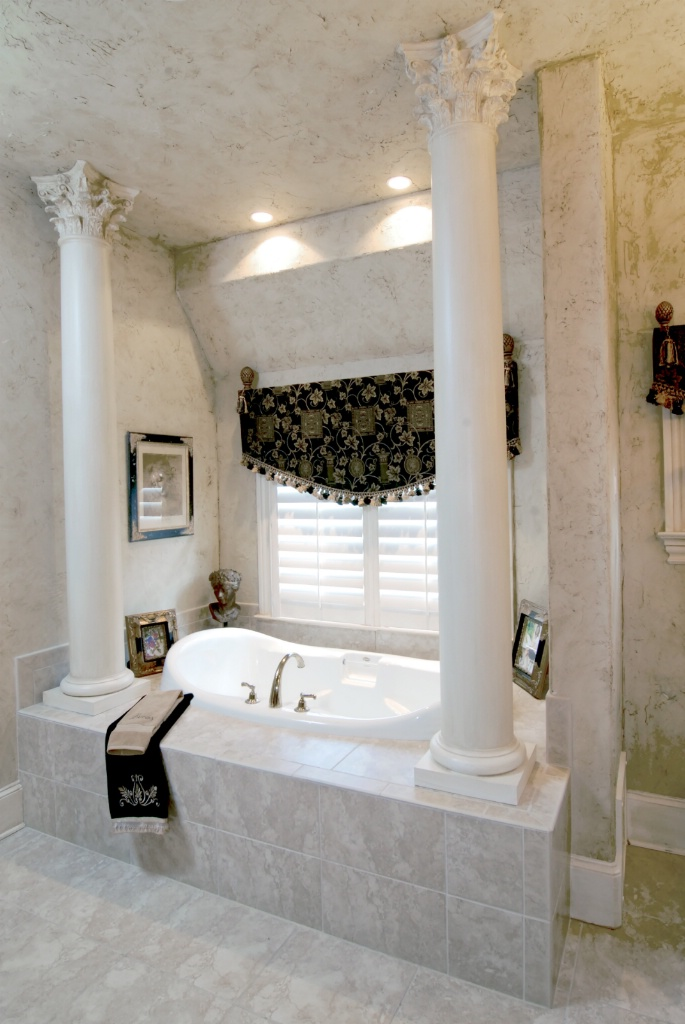 GJB 3089 bath