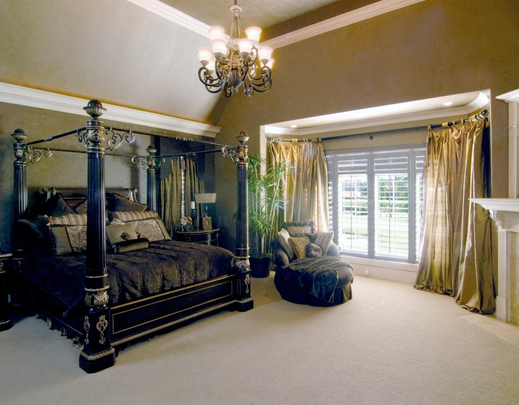 Master bedroom 3078 b
