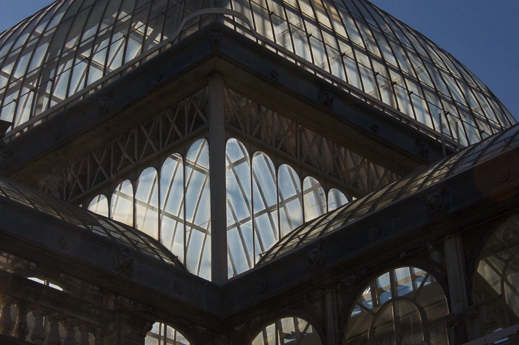 Structure in Madrid 2