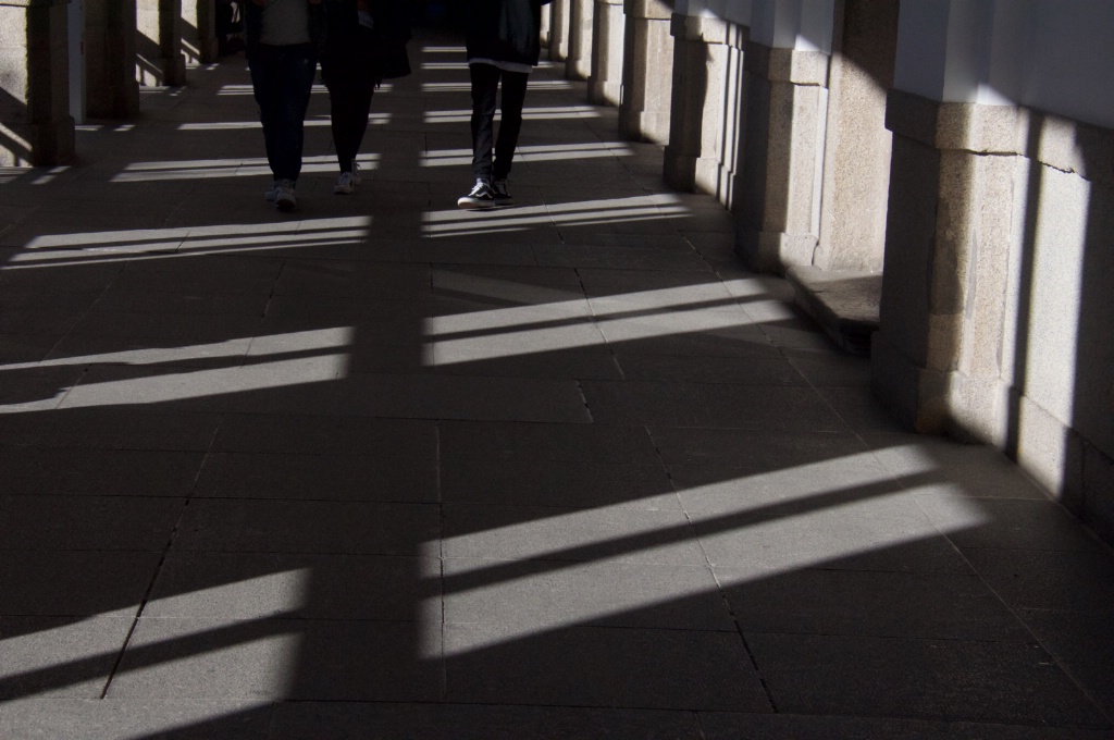 Shadow Patterns 1