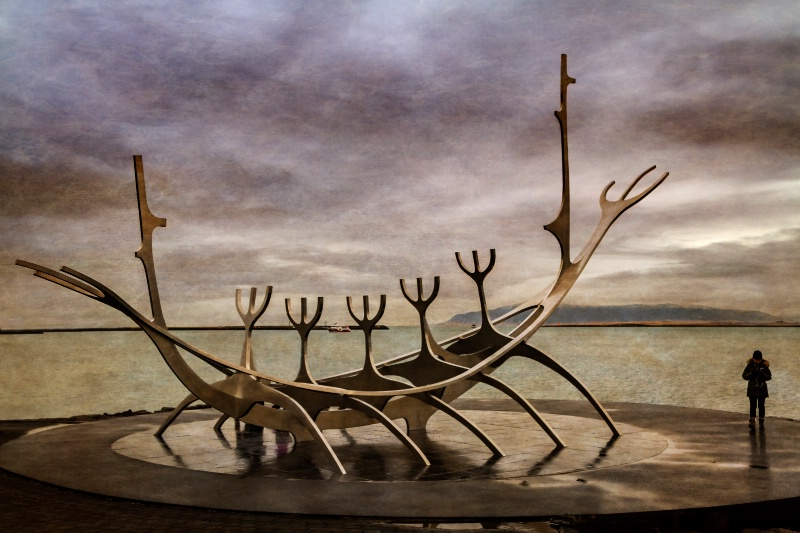 The Sun Voyager  2004