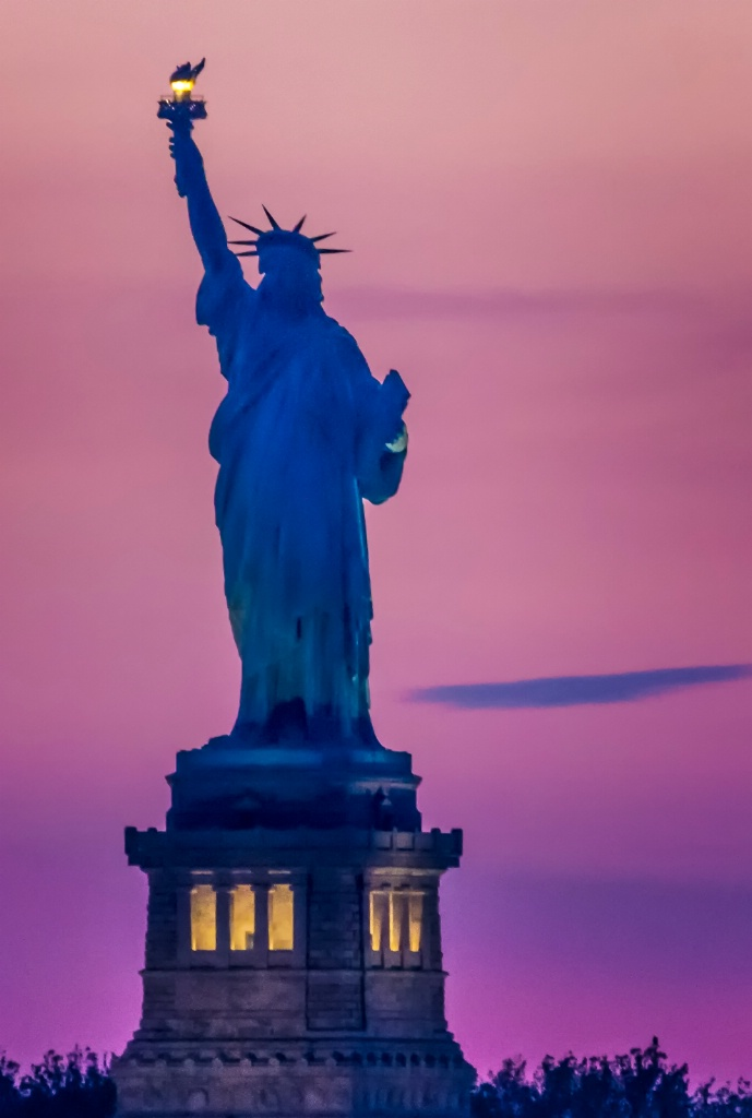 Celebrate Liberty  9104