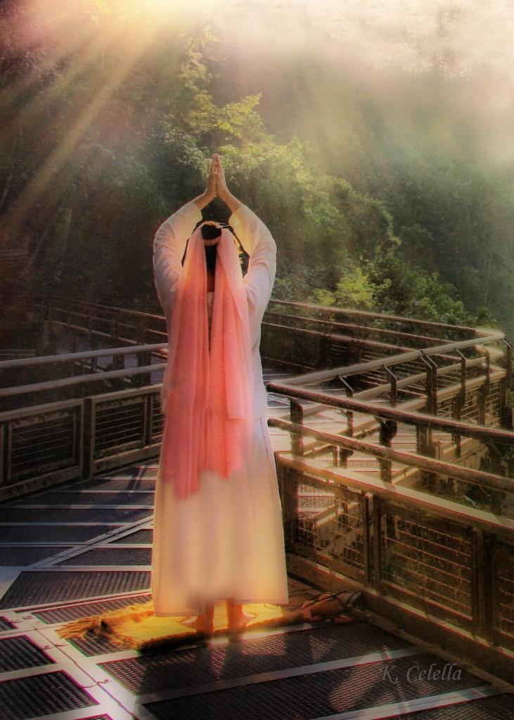Passionate Prayer  2421