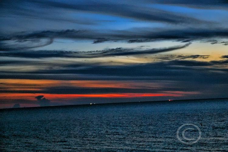 Florida sunset 3