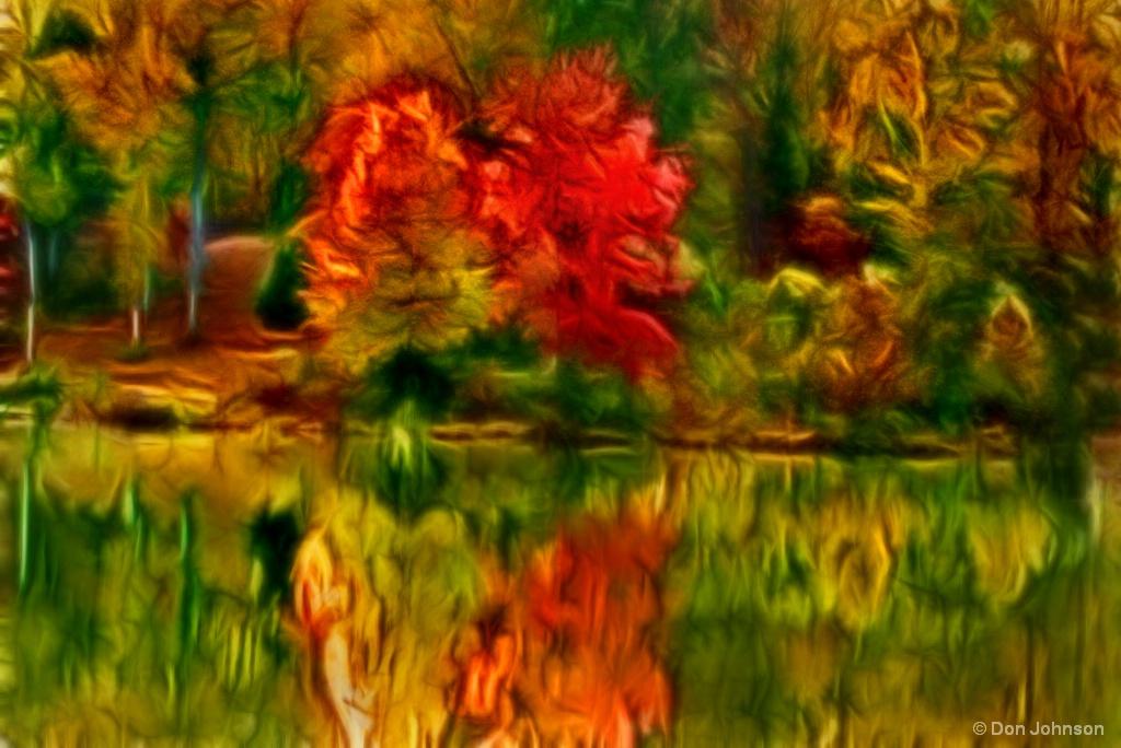 Autumn at the Lake-Artistic 10-27-17 047