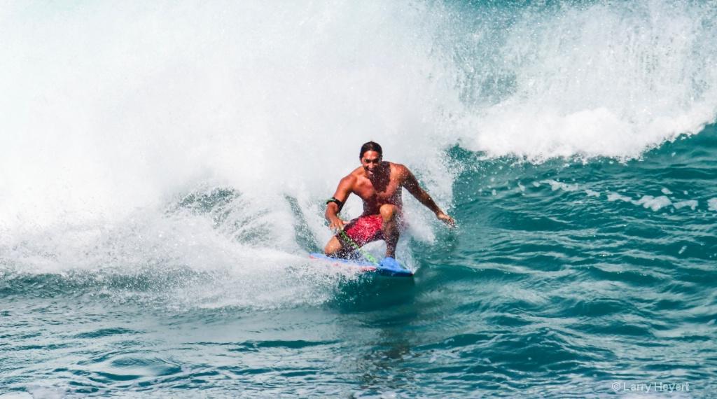 Maui Surf # 5