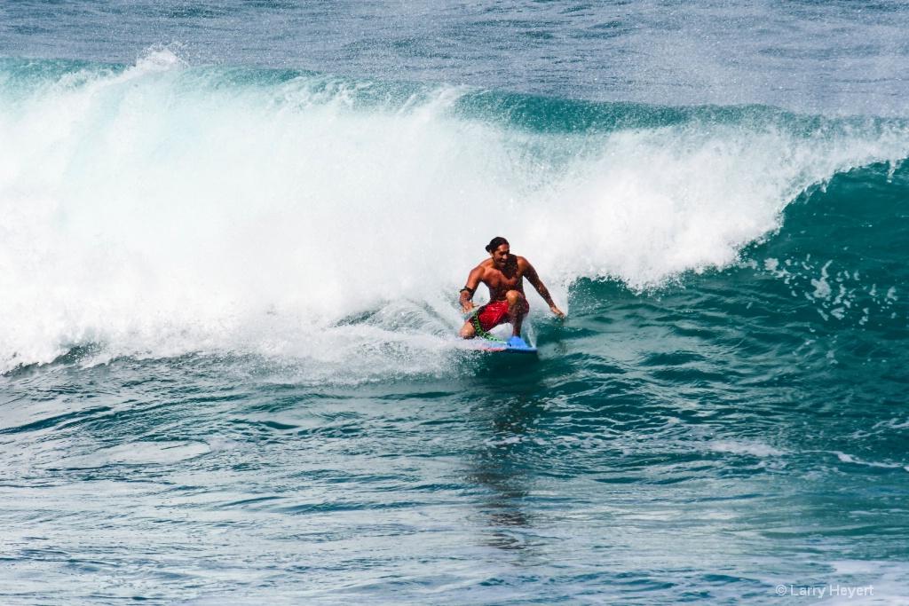 Maui Surf # 6