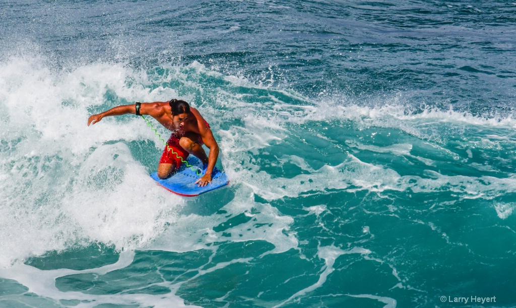 Maui Surf # 8