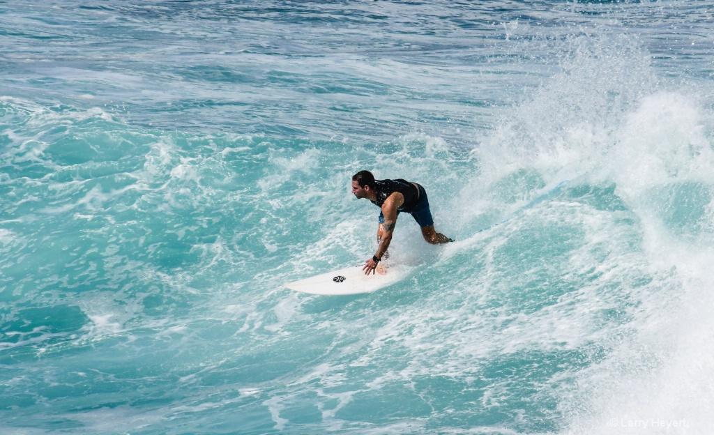 Maui Surf # 9