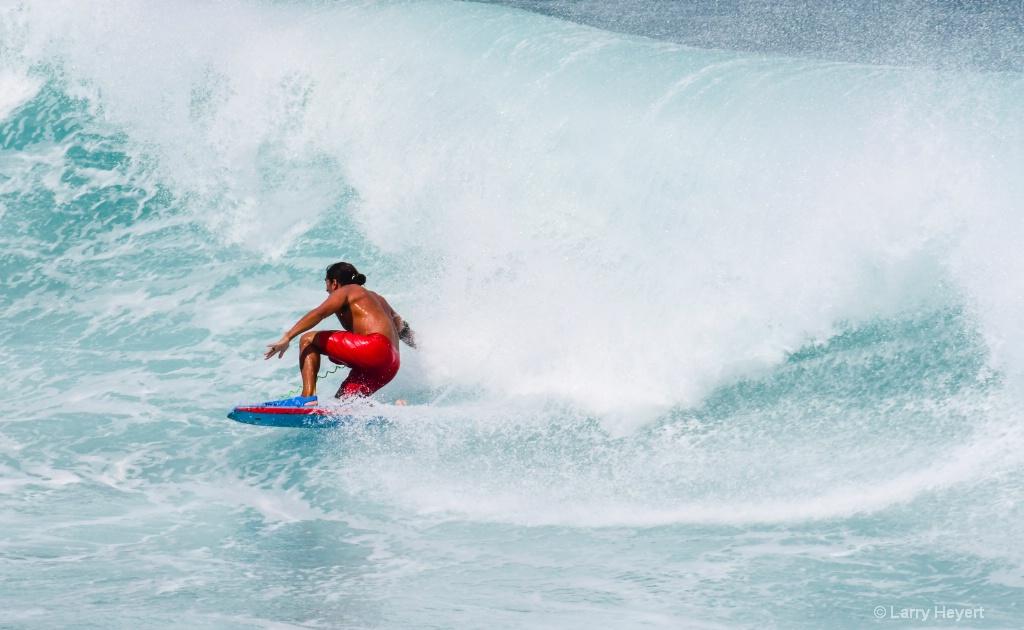 Maui Surf # 10