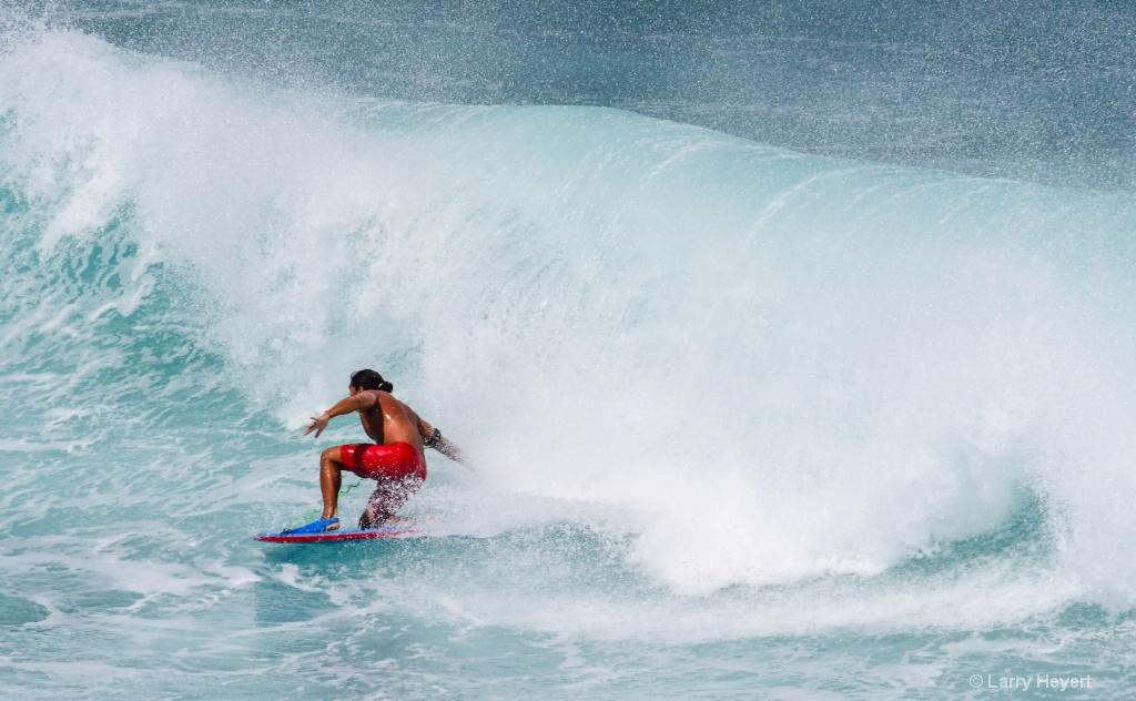 Maui Surf # 13
