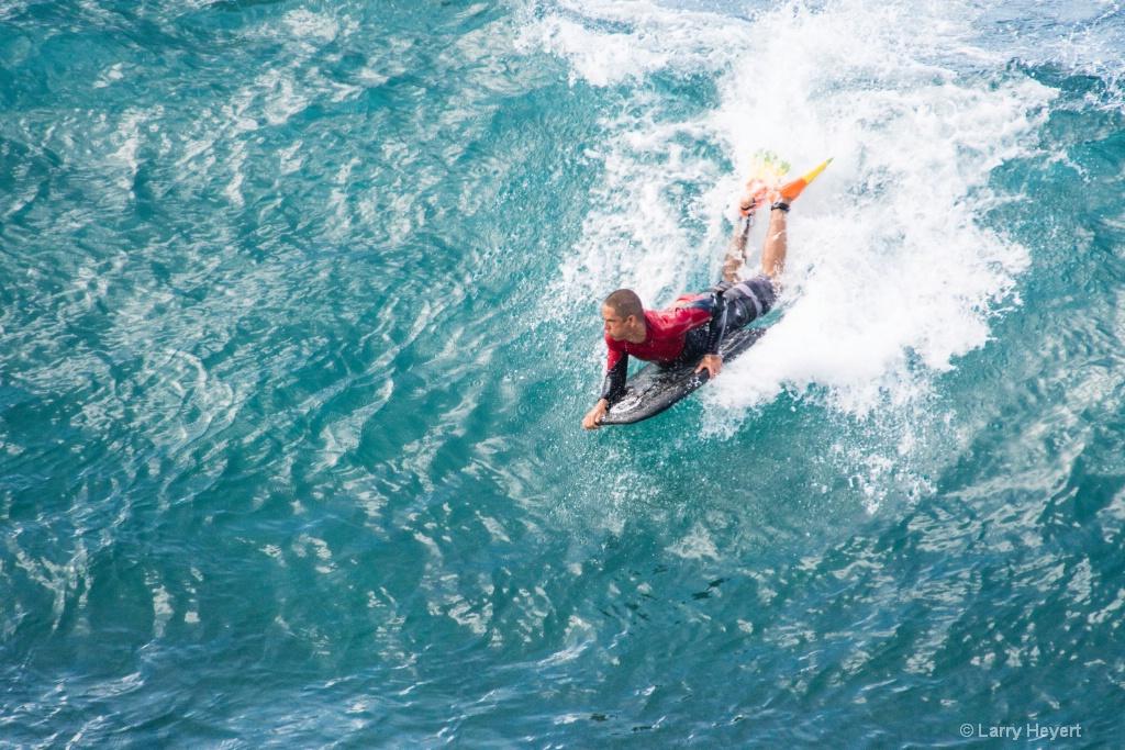 Maui Surf # 16
