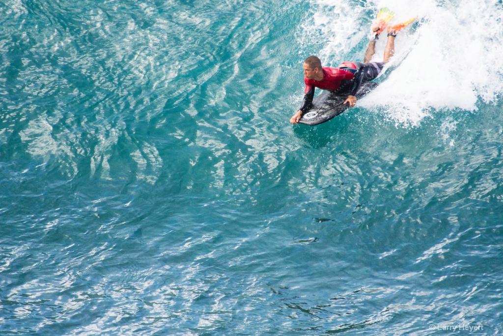 Maui Surf # 17